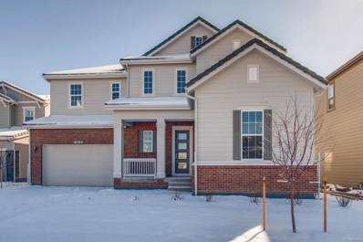 3016 Yale Drive, Broomfield, CO 80023 - #: 8442982
