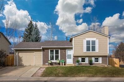 1205 Stein Street, Lafayette, CO 80026 - MLS#: 8444060