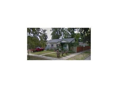 3640 W 24th Avenue, Denver, CO 80211 - MLS#: 8444877