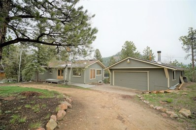 2287 Roland Drive, Bailey, CO 80421 - #: 8445073