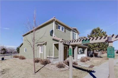 21405 E 46th Avenue, Denver, CO 80249 - MLS#: 8445312