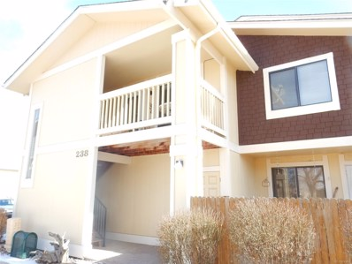 8707 Chase Drive UNIT 238, Arvada, CO 80003 - #: 8448331