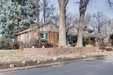 2701 E Vassar Avenue, Denver, CO 80210 - #: 8449965