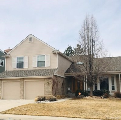 5371 S Garland Way, Littleton, CO 80123 - #: 8450466