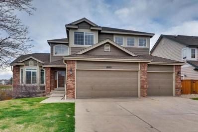 10102 Brady Place, Highlands Ranch, CO 80130 - #: 8451568