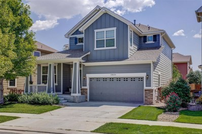 10634 Racine Court, Commerce City, CO 80022 - MLS#: 8452156