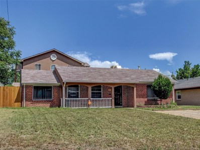 2620 N Cook Street, Denver, CO 80205 - MLS#: 8452196
