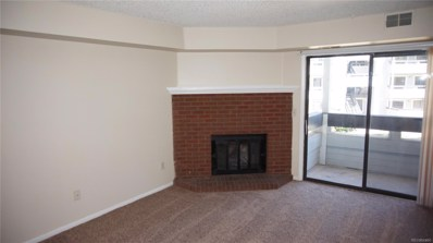 14437 E 1st Drive UNIT B04, Aurora, CO 80011 - MLS#: 8452604