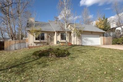 7840 Chimney Terrace, Colorado Springs, CO 80920 - #: 8452650