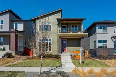 1825 W 67th Avenue, Denver, CO 80221 - MLS#: 8452730