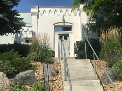 3051 Raleigh Street, Denver, CO 80212 - MLS#: 8453098
