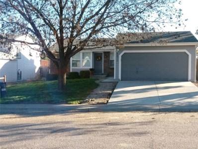 8872 W Cooper Avenue, Littleton, CO 80128 - MLS#: 8453352