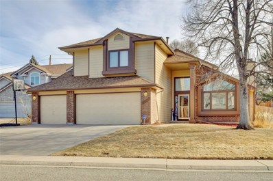 3374 S Tulare Court, Denver, CO 80231 - MLS#: 8453426
