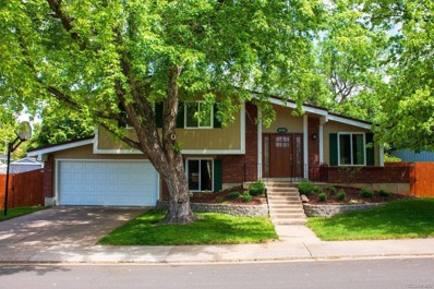 5732 S Kingston Way, Englewood, CO 80111 - #: 8453431