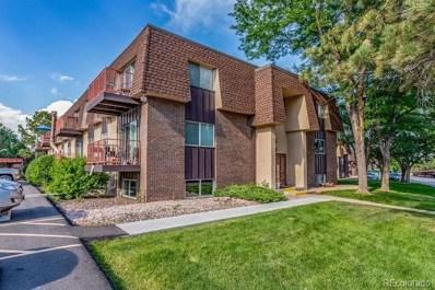 7755 E Quincy Avenue UNIT 104, Denver, CO 80134 - #: 8454472
