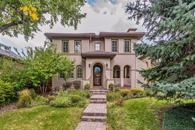 2582 S Columbine Street, Denver, CO 80210 - MLS#: 8456369