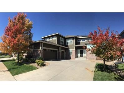 25793 E Parkview Place, Aurora, CO 80018 - MLS#: 8457799