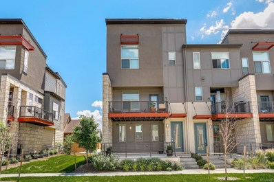 7948 E 54th Place, Denver, CO 80238 - MLS#: 8458488