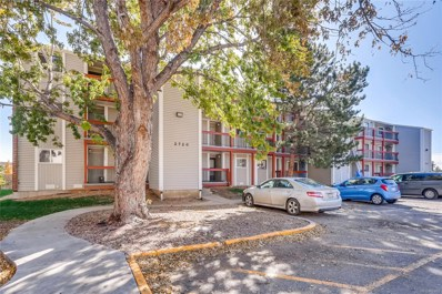 2720 W 86th Avenue UNIT 68, Westminster, CO 80031 - MLS#: 8459921