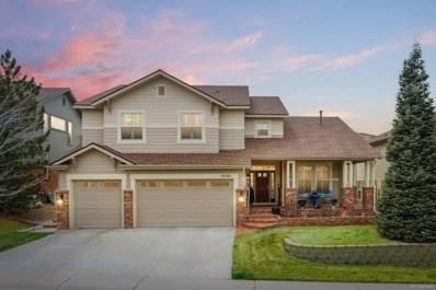 10765 Addison Court, Highlands Ranch, CO 80126 - MLS#: 8460585