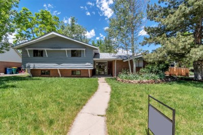 11221 W 27th Place, Lakewood, CO 80215 - #: 8461063
