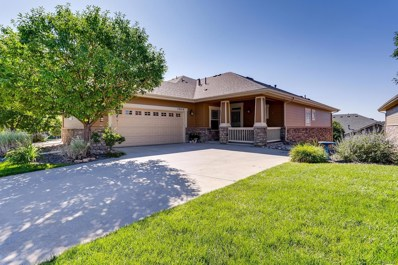 19416 E Radcliff Place, Aurora, CO 80015 - #: 8461361