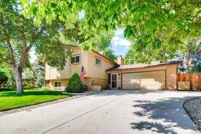 7911 W Quarto Drive, Littleton, CO 80128 - #: 8461581