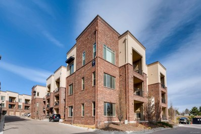 305 Inverness Way UNIT 202, Englewood, CO 80112 - MLS#: 8462046