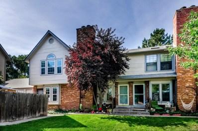 5431 S Delaware Street, Littleton, CO 80120 - #: 8464565