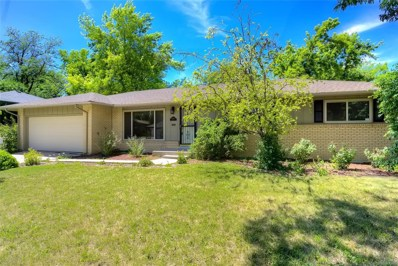 3555 S Holly Street, Denver, CO 80237 - #: 8465688