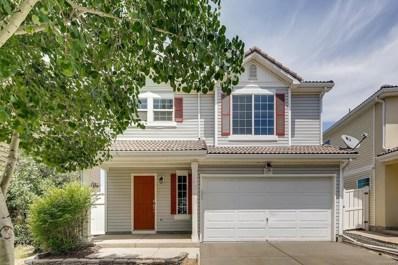 21379 Randolph Place, Denver, CO 80249 - #: 8465708