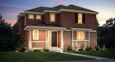 9861 Geneva Creek Lane, Littleton, CO 80125 - MLS#: 8466001