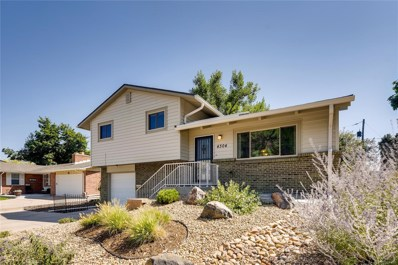 4304 W Roanoke Place, Denver, CO 80236 - MLS#: 8466947