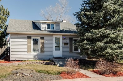 536 Park Avenue, Fort Lupton, CO 80621 - MLS#: 8468230