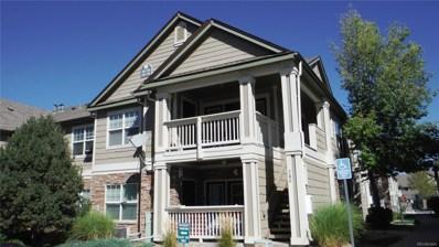 4385 S Balsam Street UNIT 11-103, Littleton, CO 80123 - MLS#: 8468611