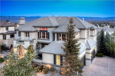1151 Michener Way, Highlands Ranch, CO 80126 - #: 8469157