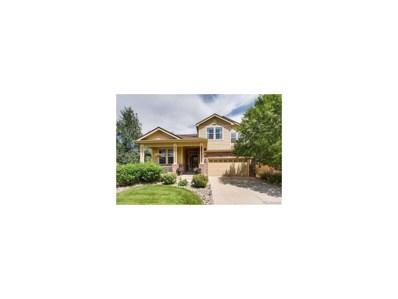 13266 Teller Lake Way, Broomfield, CO 80020 - MLS#: 8470117