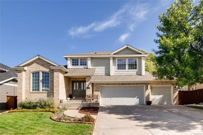 10550 Stonewillow Drive, Parker, CO 80134 - #: 8470134
