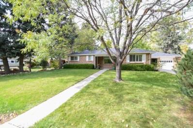 875 Dudley Street, Lakewood, CO 80215 - #: 8470142
