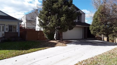 455 W Jamison Circle, Littleton, CO 80120 - #: 8471636