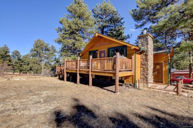 29397 Summit Road, Evergreen, CO 80439 - #: 8472565