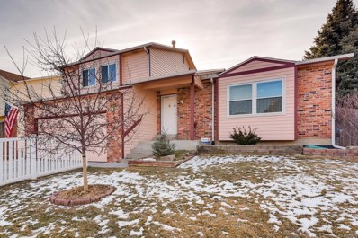 19708 E Eldorado Drive, Aurora, CO 80013 - MLS#: 8472659