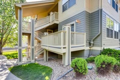 1674 Ames Court UNIT 25, Lakewood, CO 80214 - MLS#: 8472794