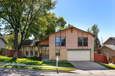 8702 E Mansfield Avenue, Denver, CO 80237 - MLS#: 8472985