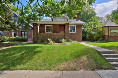 2570 Glencoe Street, Denver, CO 80207 - #: 8473723