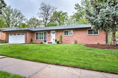 3565 S Holly Street, Denver, CO 80237 - #: 8473855