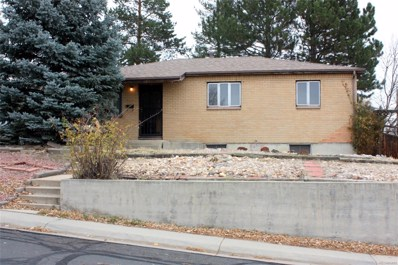 2733 E 90th Place, Thornton, CO 80229 - MLS#: 8474504
