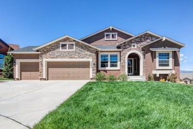 12650 Barossa Valley Road, Colorado Springs, CO 80921 - #: 8476001