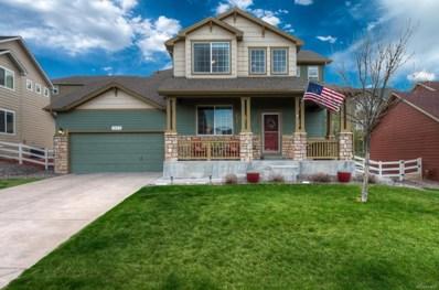 3855 Deer Valley Drive, Castle Rock, CO 80104 - MLS#: 8476070