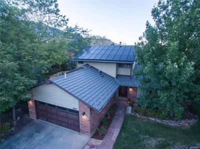 2493 Powderhorn Lane, Boulder, CO 80305 - MLS#: 8476627